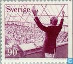 Postage Stamps - Sweden [SWE] - Christian faith communities