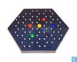 Jeux de société - Glastropfenspiel - Glastropfenspiel
