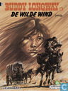 De wilde wind