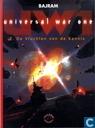 Comic Books - Universal War One - De vruchten van de kennis