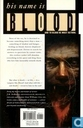 Comic Books - Blood - Blood: A tale