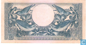 Banknotes - Indonesia - 1959 Issue - Indonesia 5 Rupiah 1959 (P65a3)