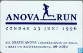 Phone cards - PTT Telecom - ANOVA Run 23 juni 1996