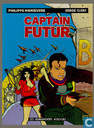 Strips - Captain Futur - Captain Futur