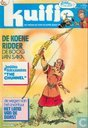 Comic Books - Kuifje (magazine) - de tijdmachine