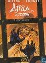 Comic Books - Attila, mijn geliefde - Lupa, de wolvin