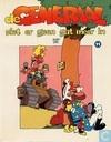 Comic Books - Generaal, De - De Generaal ziet er geen gat meer in