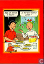 Comics - Suske und Wiske - De gouden friet