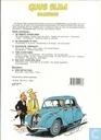 Strips - Guus Slim - Een duo voor een held