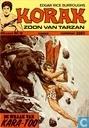 Strips - Korak - De wraak van Kara-Too