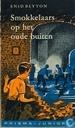 Books - Robbert Jan - Smokkelaars op het oude buiten