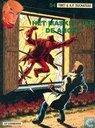 Comic Books - Rik Ringers - Het masker van de angst