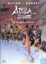 Strips - Attila, mijn geliefde - De ijzeren poorten