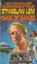 Boeken - Jove/HBJ Science Fiction - The chain of chance