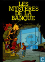 Strips - Mystères de la banque, Les - Les mystères de la banque