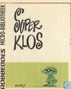 Comic Books - Superklos - Superklos 1