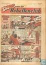 Strips - Sjors van de Rebellenclub (tijdschrift) - 1957 nummer  51
