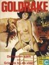 Comic Books - Goldrake - De houten sheik