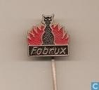 Fobrux [zwart/rood]