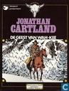 Bandes dessinées - Jonathan Cartland - De geest van Wah-Kee
