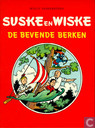Comic Books - Willy and Wanda - De bevende berken