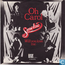 Vinyl records and CDs - Smokie - Oh Carol