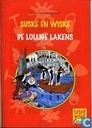 Bandes dessinées - Bibul - Suske en Wiske weekblad 28