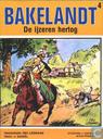 Comic Books - Bakelandt - De ijzeren hertog