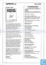 Strips - Sapristi!! (tijdschrift) - 42, maart 2006