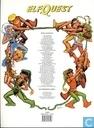 Comic Books - Elfquest - Zingen met de wolven