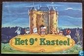 Strips - 9e kasteel, Het - Het 9e kasteel