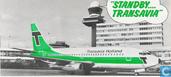 """Transavia - """"Standby.... Transavia"""""""