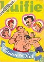 Strips - Kuifje (tijdschrift) - Kuifje 17