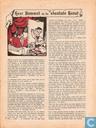 Comics - Bommel und Tom Pfiffig - Heer Bommel en de absolute kunst