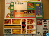 Jouets - Philips - Philiform 206