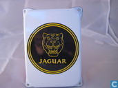 Emaille borden - Logo : Jaguar - Emaille Bord : Jaguar