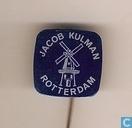 Jacob Kulman Rotterdam [donkerblauw]