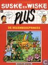 Comics - Suske und Wiske - De regenboogprinses