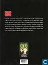 Bandes dessinées - SAS - Het duivelspact