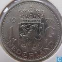 Monnaies - Pays-Bas - Pays-Bas 1 gulden 1978