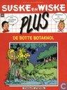 Comics - Suske und Wiske - De botte botaknol