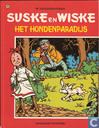 Comic Books - Willy and Wanda - Het hondenparadijs