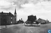 Monster, Choorstraat en Burgemeester Kampschoerstraat