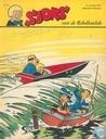 Bandes dessinées - Sjors van de Rebellenclub (tijdschrift) - 1959 nummer  46