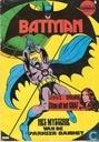 Strips - Batman - Het mysterie van de parkeer-bandiet