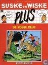 Comics - Suske und Wiske - De rosse reus