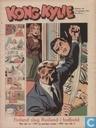 Strips - Kong Kylie (tijdschrift) (Deens) - 1951 nummer 38