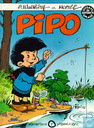 Bandes dessinées - Pipo [Walthéry] - Pipo