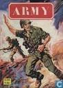 Comic Books - Army - Het verraad van Quong