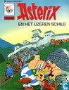 Comic Books - Asterix - Asterix en het ijzeren schild